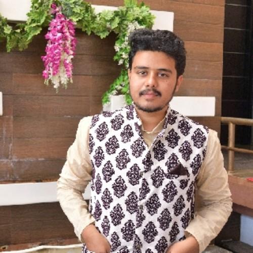 Abhinav Pinglay