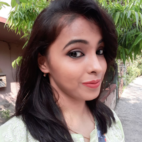 Dream look by Sudeshna
