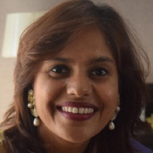 Pratiksha Neel Shah