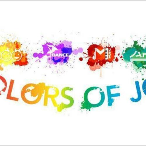 Colours Of Joy