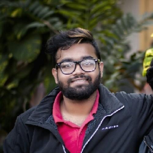 Shaon Das Gupta
