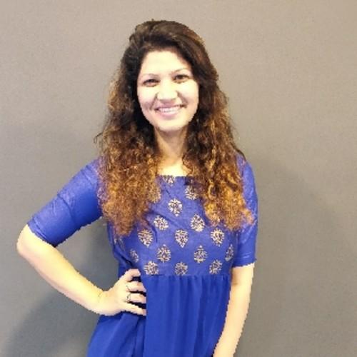 Dr Nitya Sharma