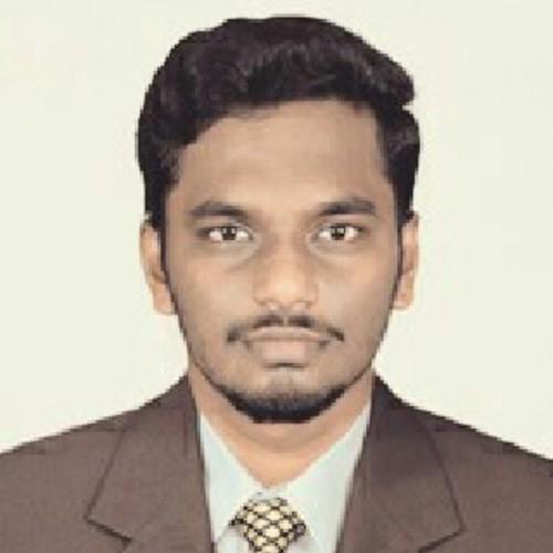 Vigram Rameshkannan