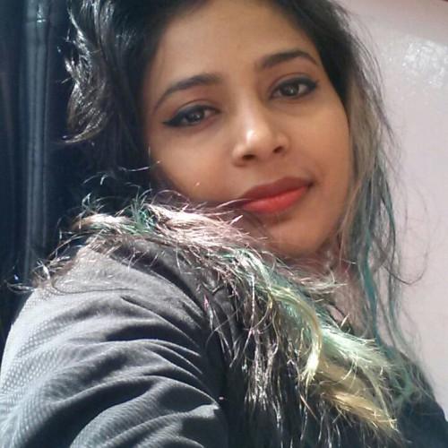 Monika Salmani