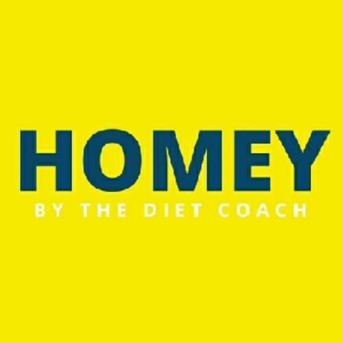 HOMEY I BY THE DIET COACH