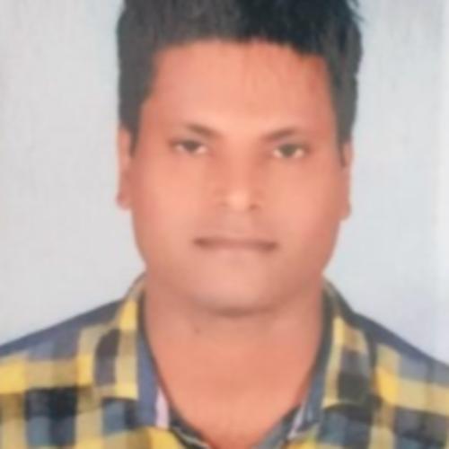 Dharmendra Rajput