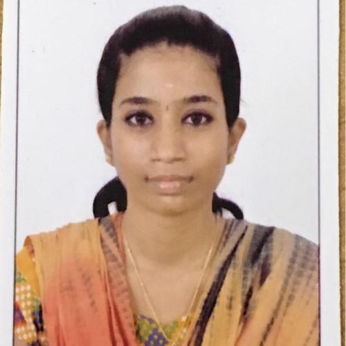 Swathi Lakshmipathy