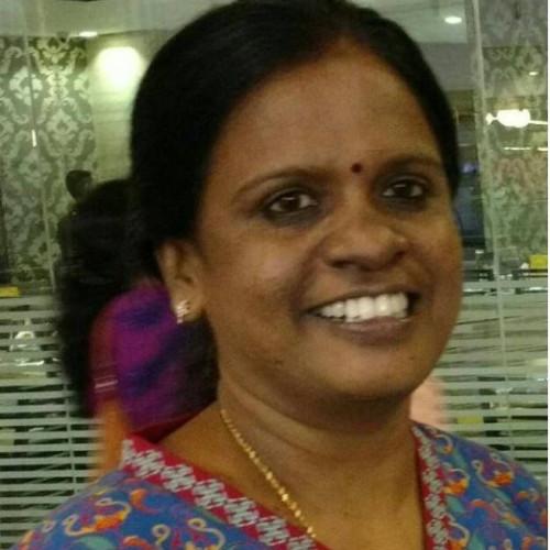 CA Kayalvizhi Sivaraman