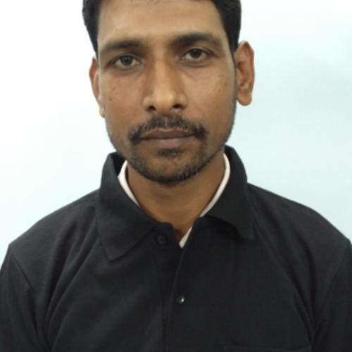 Sk Ajed Ali Mandal