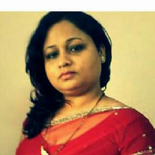 Asha Chhetri
