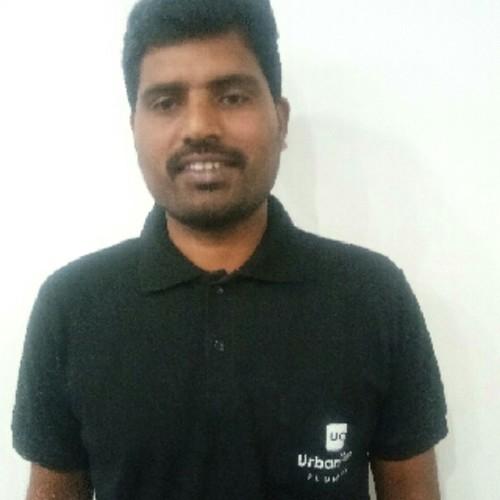 M Mallikarjun Rao