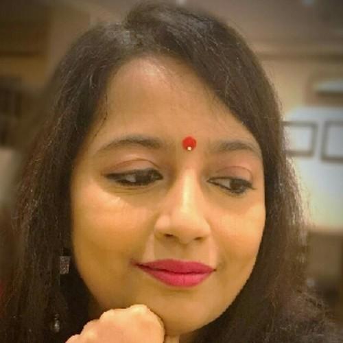 Neelakshi Goswami