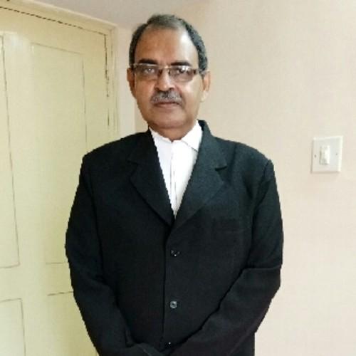 Advocate Srirup Mukhopadhyay