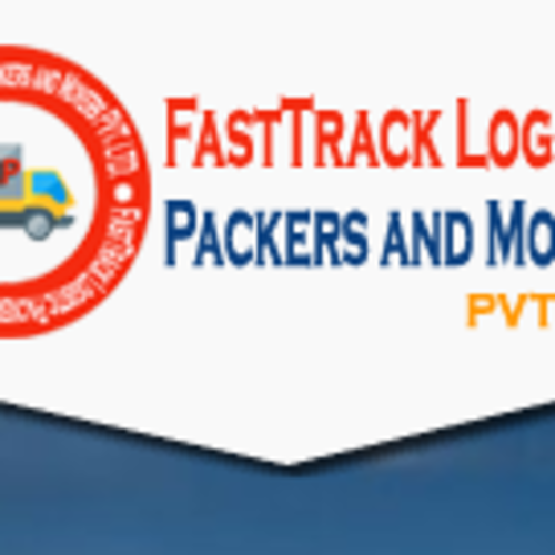 FastTrack Logistics Packers and Movers