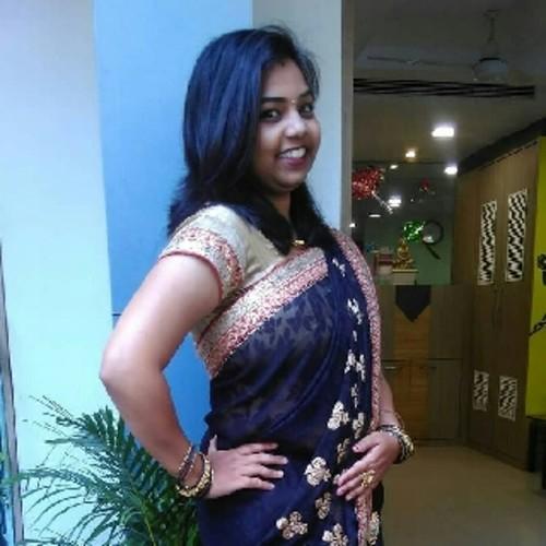 Mayuri Vijay Dixit
