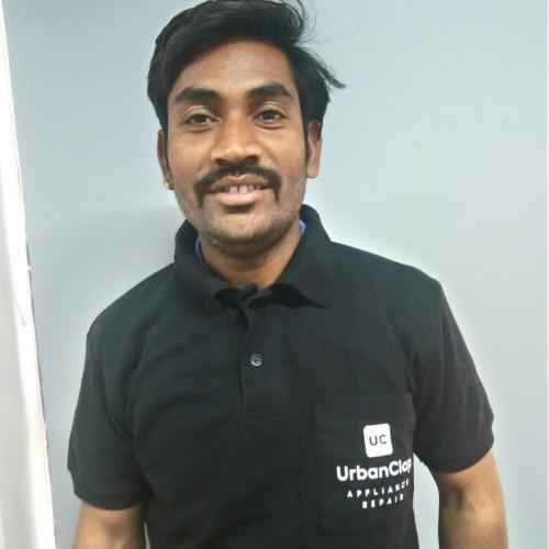 Kamlesh K Prajapati