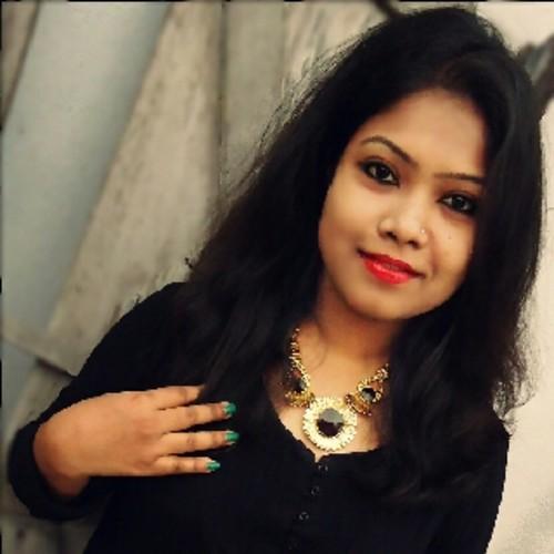 Sangita Makeup Artist