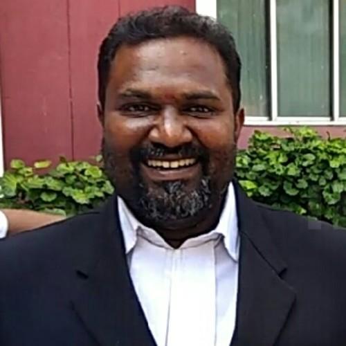 Subramanian Kathiravan