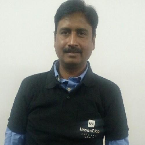 Ramesh Verma