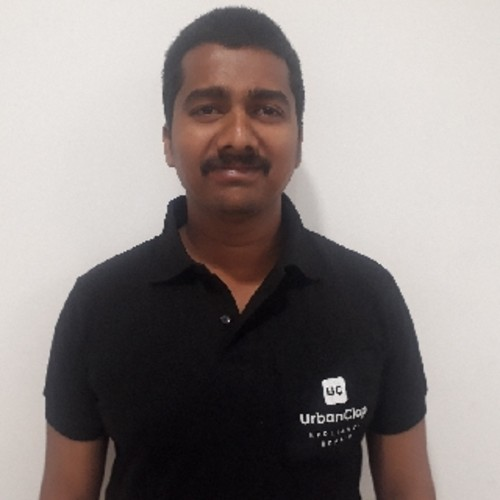Ganesh Nivekar