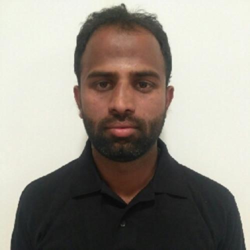 Azam Sheikh