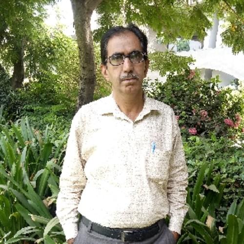 Pradip. B. Thakkar