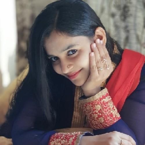 Huda Sahir Arab