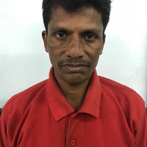 Jitendra Parida