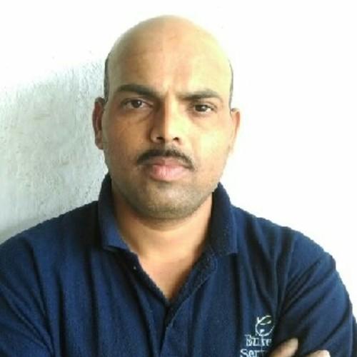 Sachin Baban Jadhav