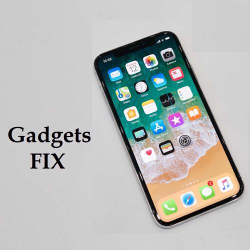 Gadgets Fix