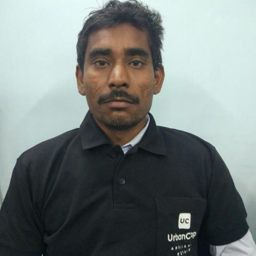 Bijay Kumar Sharma