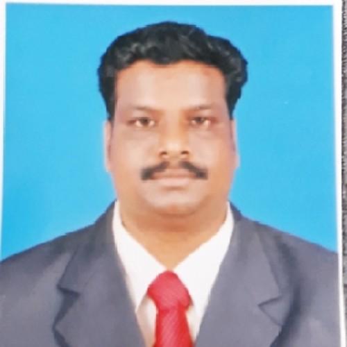 Dr. Srinivasan Kumar