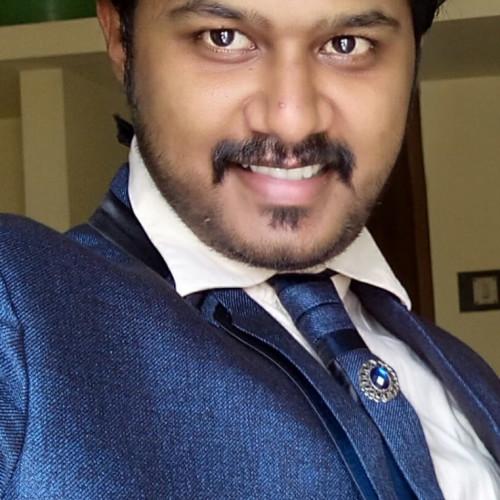 Venkatesh M