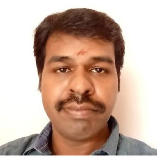 Seetha Raman A