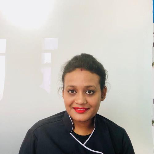 Anuradha Das Ghosh