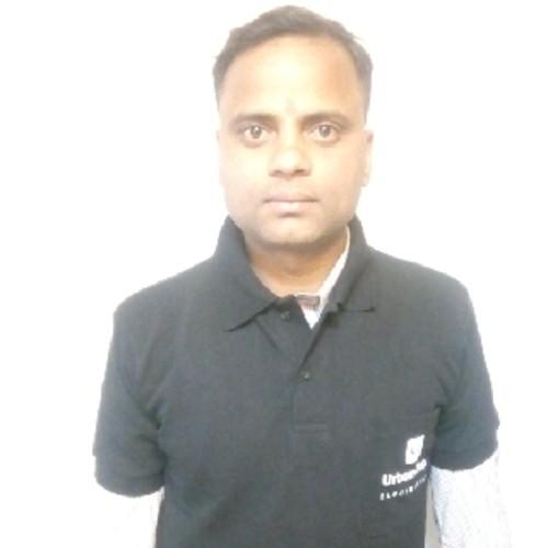 Shivesh Thakur