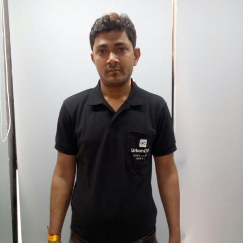 Rajendra Kumar Mali
