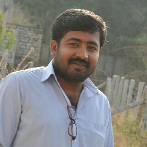 Raghavendra  Babu