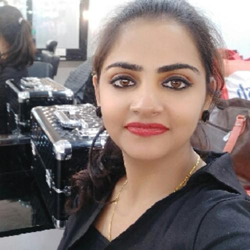 Pihu Makeover