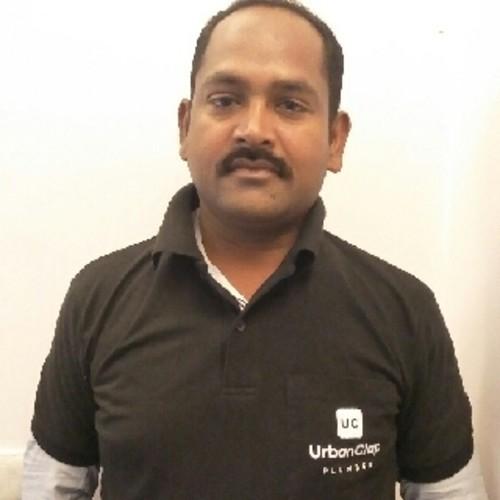 Kamal Kumar Yadav