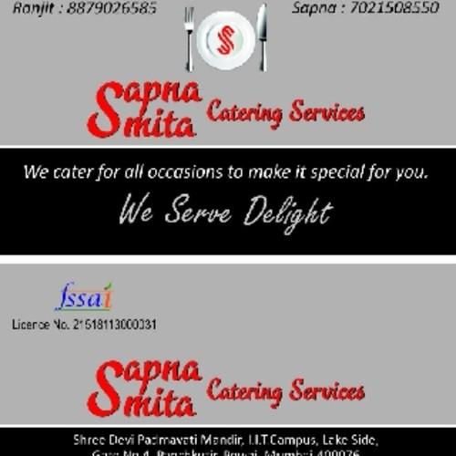 Sapna Smita Catering Services