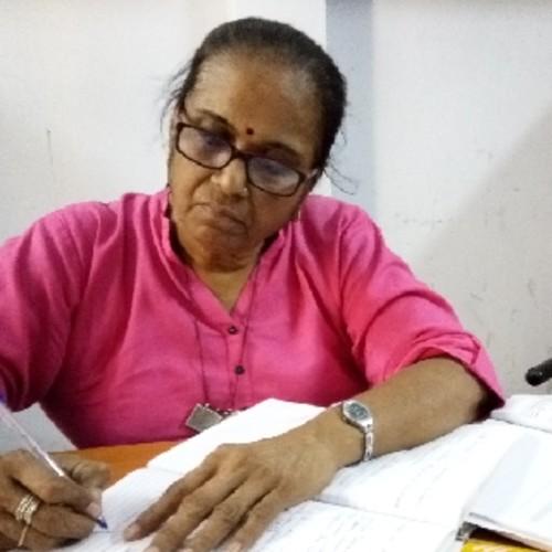 Smita Budhidhan Shah