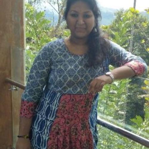 CA Aishwarya Rajan