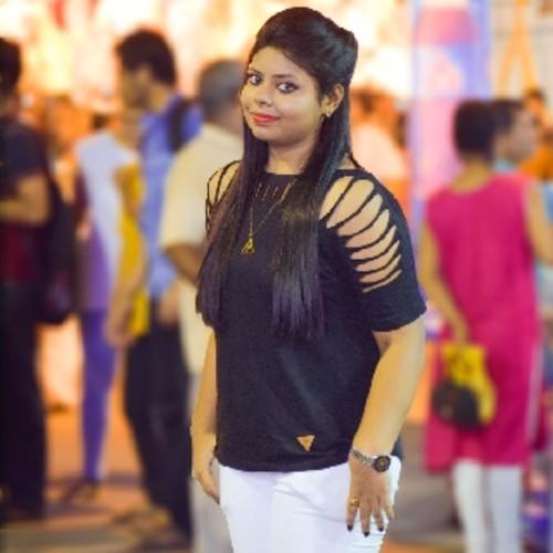 Arpana Bhowmick
