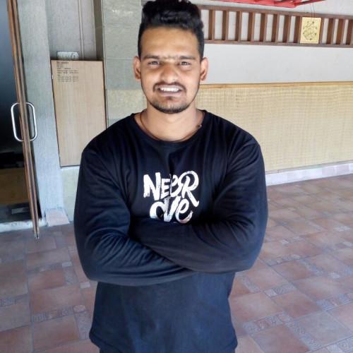 Sagar Pawar