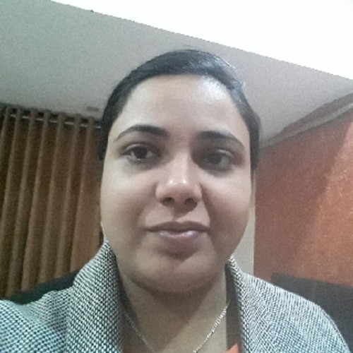 Tasneem Rangwala