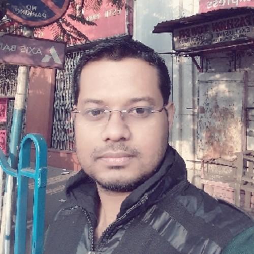 Sandip Kumar Das