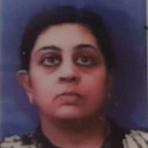 Gunjan Sheth