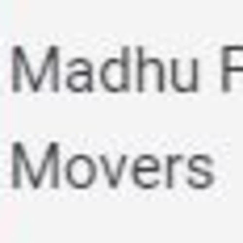 Madhu Packers & Movers