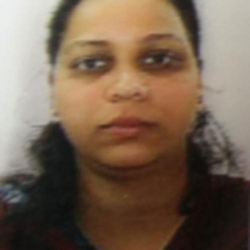 Aparna Avinash Gaikwad